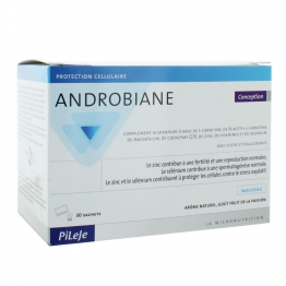 PILEJE ANDROBIANE CONCEPTION 30 SACHETS