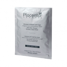 PLACENTOR MASQUE INTEGRAL ANTI AGE 40G
