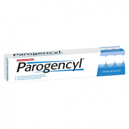 PAROGENCYL PREVENTION GENCIVES 75 ML