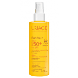 URIAGE BARIESUN ENFANTS SPRAY SPF50+ 200ML