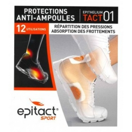EPITACT PROTECTION ANTI AMPOULES EPITACT SPORT