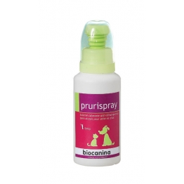 BIOCANINA PRURISPRAY - FLACON 80 ML