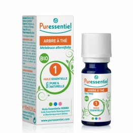 PURESSENTIEL ARBRE A THE BIO 10ML