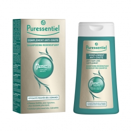 PURESSENTIEL SHAMPOOING REDENSIFIANT ANTI-CHUTE 200ML