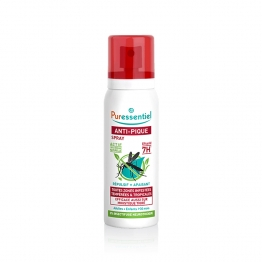 PURESSENTIEL SPRAY ANTI PIQUE 75ML