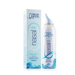 QUINTON SPRAY HYGIENE NASALE ACTION+ 150ML
