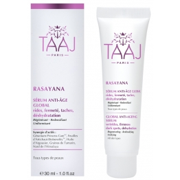 TAAJ RASAYANA SERUM ANTI-AGE GLOBAL 30ML