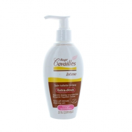 ROGE CAVAILLES EXTRA-DOUX SOIN TOILETTE INTIME 200ML
