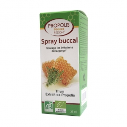 REDON PROPOLIS SPRAY BUCCAL SPRAY 23ML