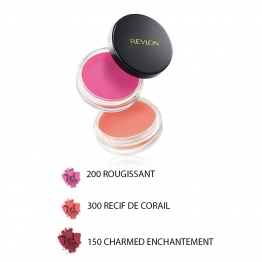 REVLON PHOTOREADY FARD A JOUES CREME 12.4G