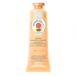 ROGER & GALLET BAUME MAINS ET ONGLES 30ML