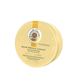 ROGER & GALLET BAUME PRECIEUX TONIFIANT BOIS D'ORANGE 200ML