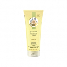 ROGER & GALLET GEL DOUCHE ENERGISANT CEDRAT 200ML
