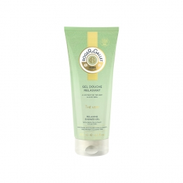 ROGER & GALLET GEL DOUCHE THE VERT 200ML