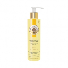 ROGER GALLET LAIT SORBET BOIS D'ORANGE 200 ML