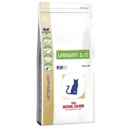 ROYAL CANIN VETERINARY URINARY S/O LP34 CHAT CROQUETTES POULET 3.5KG