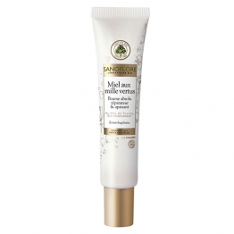 SANOFLORE MIEL AUX MILLE VERTUS REPAIRING AND SOOTHING BALM 40ML