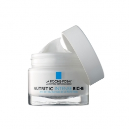 LA ROCHE POSAY  NUTRITIC INTENSE POT 50ML