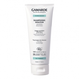 GAMARDE SHAMPOOING DOUCEUR 200G