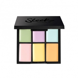 SLEEK MAKE UP PALETTE COLOUR CORRECTOR