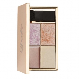 SLEEK MAKE UP PALETTE SOLSTICE HIGHLIGHTING