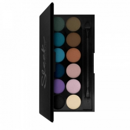 SLEEK MAKE UP PALETTE YEUX I DIVINE ORIGINAL 13.2G