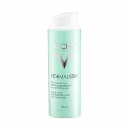VICHY NORMADERM SOIN EMBELLISSEUR HYDRATANT 50ML
