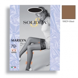 SOLIDEA MARYLIN 70 DEN GLACE
