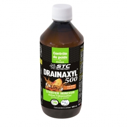 STC NUTRITION DRAINAXYL THE PECHE 500 ML