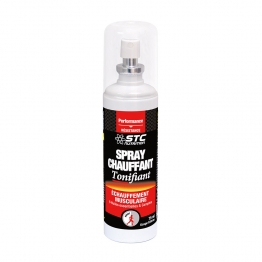 STC NUTRITION SPRAY CHAUFFANT TONIFIANT 75 ML