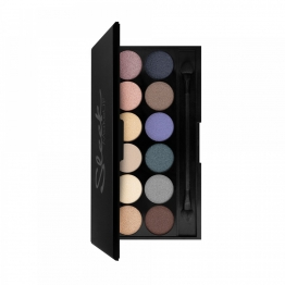 SLEEK MAKE UP PALETTE YEUX I DIVINE STORM 13.2G