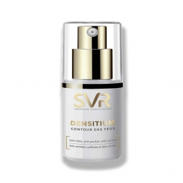 SVR DENSITIUM ANTI WRINKLE PUFFINESS DARK CIRCLE CARE 15ML