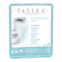 TALIKA MASQUE HYDRATANT SECONDE PEAU 20G