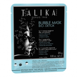 TALIKA BUBBLE MASK BIO DETOX 25G