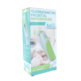 ARGANE THERMOMETRE FRONTAL INFRAROUGE