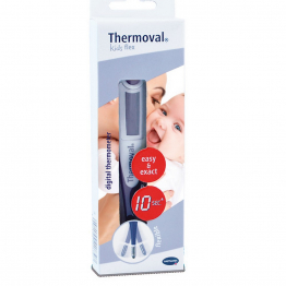 THERMOMETRE DIGITAL KIDS FLEX THERMOVAL HARTMANN