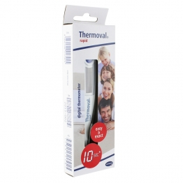 THERMOVAL RAPID THERMOMETRE DIGITAL