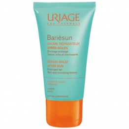 URIAGE BARIESUN AFTER SUN REPAIR BODY BALM PROLONGED TAN 150ML