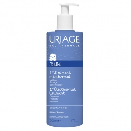 URIAGE LINIMENT OLEOTHERMAL 400ML