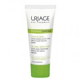 URIAGE HYSEAC 3 REGULATEUR SOIN GLOBAL 40ML