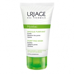 URIAGE HYSEAC MASQUE PURIFIANT 50ML