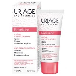 URIAGE ROSELIANE CREME ANTI-ROUGEURS 40ML