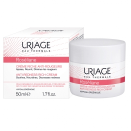 URIAGE ROSELIANE CREME RICHE ANTI ROUGEURS 40ML