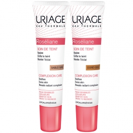 URIAGE ROSÉLIANE SOIN TEINTÉ TUBE 15 ML