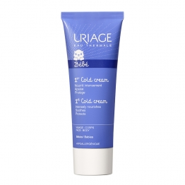 URIAGE COLD CREME BEBE TUBE 75ML