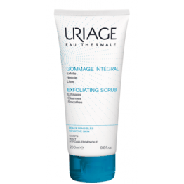 URIAGE GOMMAGE INTÉGRAL - TUBE 200ML
