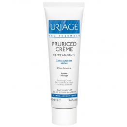 URIAGE PRURICED CREME TUBE 100ML