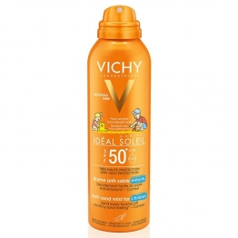 VICHY IDEAL SOLEIL ENFANT BRUME ANTI-SABLE SPF50+ 200ML (Default)