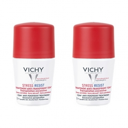 VICHY DEO DUO DETRANSPIRANT INTENSIF 50ML