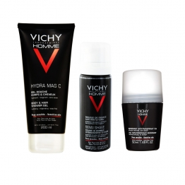 VICHY HOMME TROUSSE WEEKEND